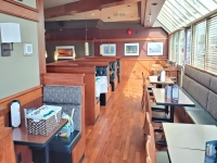 North Okanagan Franchise Family Restaurant