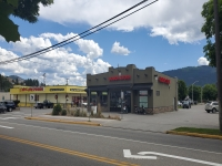 Liquor Store with Land & Building