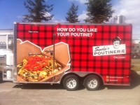 Kelowna Fast Food Franchise