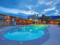Excellent Okanagan Motel