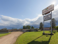 Excellent Motel in Northern BC