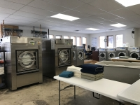 Commercial Laundry Business