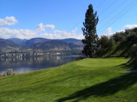 Okanagan Golf Course